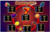 casino movie online sizzling hot game