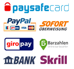 zahlungsmethoden paypal