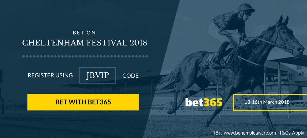 Cheltenham 2018 Live Streaming