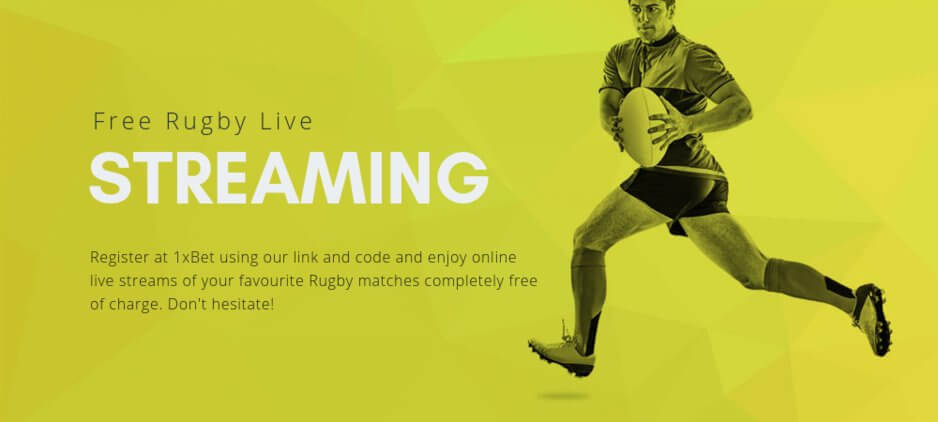 Free Rugby Live Streaming