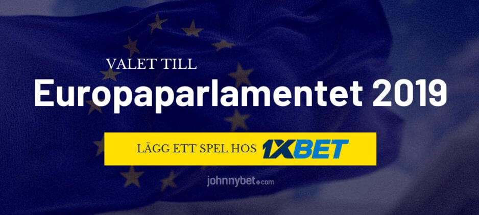 Eu valet betting 1xbet