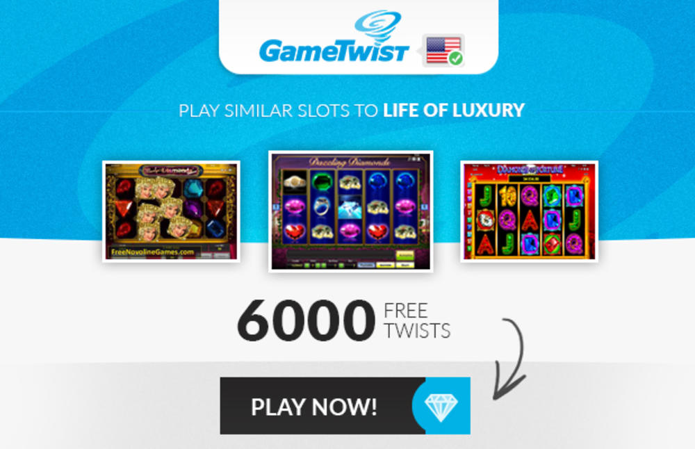 Luxury Life Slot - Play Online Video Slots for Free