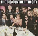 The big gunther theory memes