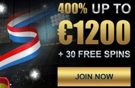 Napoli casino special welcome bonus