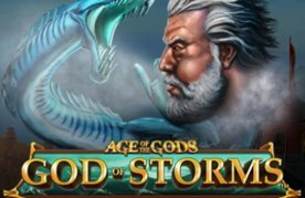 Tragaperras age of storms online