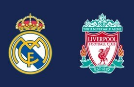 Real liverpool logo