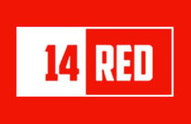 14red casino logo