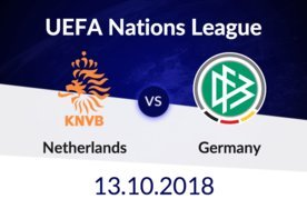 Netherlands vs germany tips