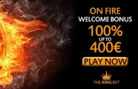 The King Bet Promo Code 2019: JOHNNYBET - Free Spins - VIP