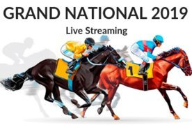 Image result for grand national 2019 live stream