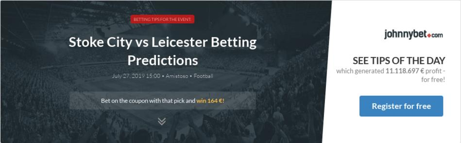 Stoke vs west brom betting preview como mineral bitcoins android emulator