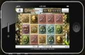 Play Gonzo's Quest mobile slot