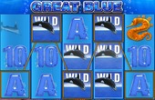 Great Blue slot download for free