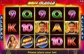Hofmania online slot machine