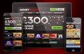 MoneyGaming games on mobile