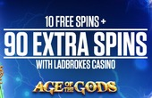 What is promo code to ladbrokes