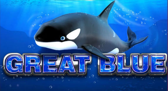 Great Blue Slot Machine Game Online, Free Download, Android Apk