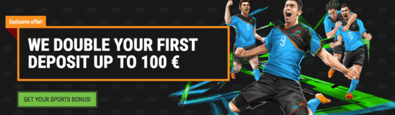 first deposit bonus Coolbet welcome promo
