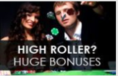 Scasino High Roller