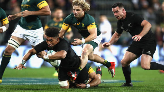 Online Betting in New Zealand on Rugby 2018