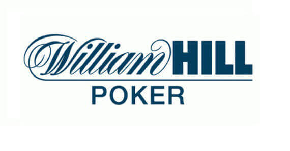 Play the best poker games at William Hill casino