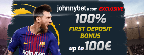 Exclusive First Deposit Bonus welcome promotion Campeonbet