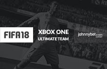 FIFA 18 Ultimate Team Xbox One