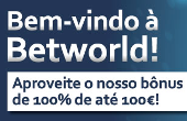 Casino Betworld Bonus