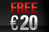 Free20 pokerstars 2017