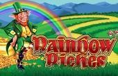 Play Rainbow Riches slot game