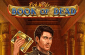 Merkur Book of Dead Play'n Go