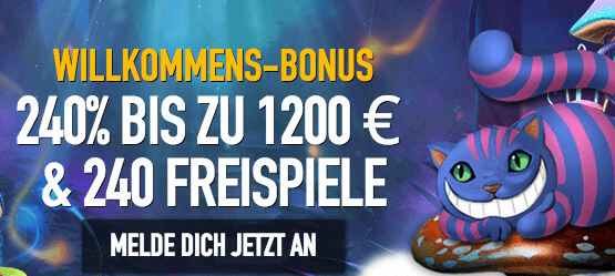 24 Bettle Casino Bonus