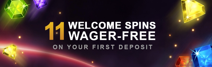 Free Spins No Deposit No Wager 2021