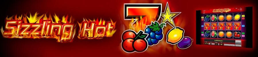 Sizzling hot casino game play free