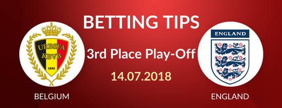 belgium vs england betting tips