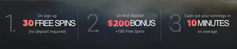 Bitstarz Casino Welcome Bonus Free spins