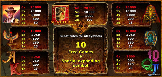 book of ra 2 free download pc