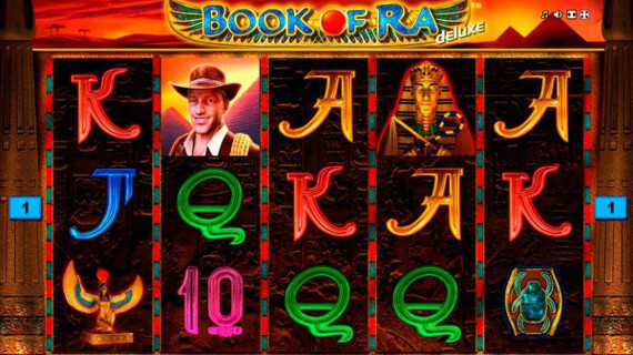 book of ra 2 deluxe free game