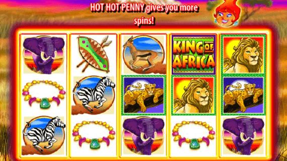 Download free penny slots machines