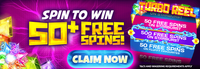 promotion London Jackpots Casino