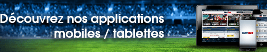 Applications mobiles/ tablettes