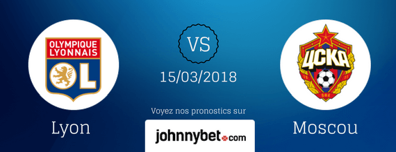 Pronos pour Europa League sur johnnybet.com