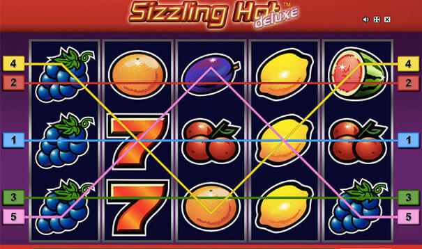 Sizzling Hot Game Free Download