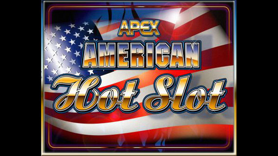 Slot Machine Apex Online
