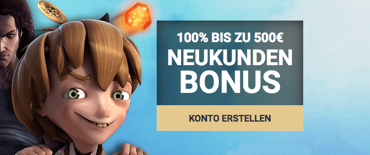Casinovo Casino Bonus