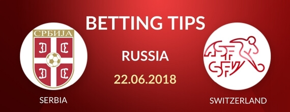 serbia vs switzerland betting tips