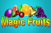 Magic fruits gra hazardowa online