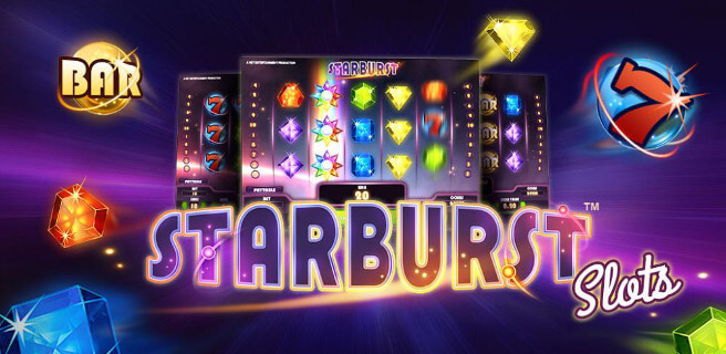 Starburst w Mrgreen Casino!