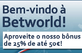 Betworld Apostas Online